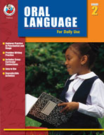 Oral Language for Daily Use, Grade 2