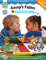 Partner Read-Alouds: Aesop's Fables