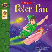 Peter Pan (English)/Spanish)