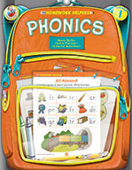 Phonics, Grade 1