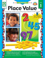 Place Value Kindergarten - Grade 3