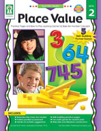 Place Value Kindergarten - Grade 5