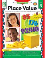 Place Value Kindergarten - Grade 6
