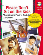 Please Don't Sit on the Kids