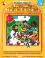 Powerful Fruit of the Spirit