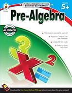 Pre-Algebra, Grades 5 - 12 (eBook)