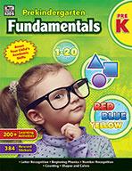 Prekindergarten Fundamentals, Grade Prek