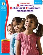 Preschool ABC's