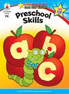 Preschool Skills, Grade Pk (ebook)