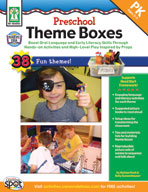 Preschool Theme Boxes