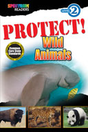 Protect! Wild Animals