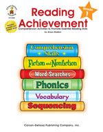 Reading Achievement, Grade 1