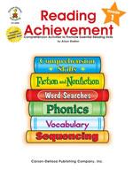 Reading Achievement, Grade 1