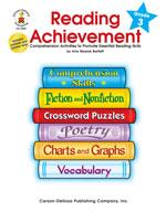 Reading Achievement, Grade 3