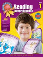 Reading Comprehension, Grade 1