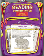 Reading Comprehension, Grade 2