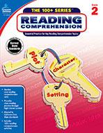 Reading Comprehension, Grade 2