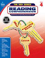 Reading Comprehension, Grade 4