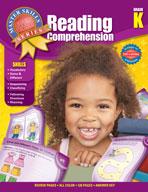 Reading Comprehension Kindergarten