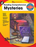 Reading Comprehension Mysteries