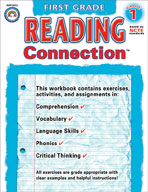 Reading Connection, Grade 1