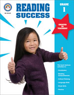Reading Success, Grade 1