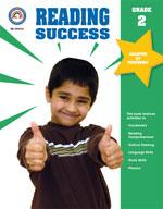 Reading Success, Grade 2