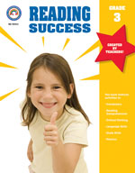 Reading Success, Grade 3
