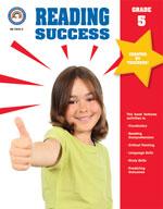 Reading Success, Grade 5
