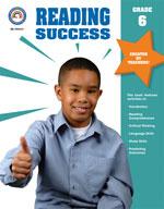 Reading Success, Grade 6