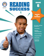 Reading Success, Grade 6