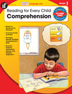 Reading for Every Child: Comprehension, Grade 1