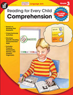 Reading for Every Child: Comprehension, Grade 3