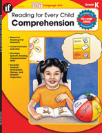 Reading for Every Child: Comprehension, Kindergarten