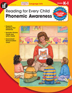 Reading for Every Child: Phonemic Awareness, K-1