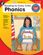 Reading for Every Child: Phonics, Grade 1