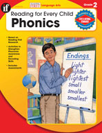 Reading for Every Child: Phonics, Grade 2