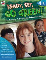 Ready, Set, Go Green!