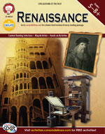 Renaissance by Mark Twain Media