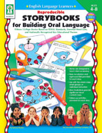 Reproducible Storybooks for Building Oral Language