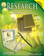 Research by Mark Twain Media
