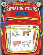 Rhyming Words, Grades Pk - 1