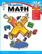 Rib-Ticklers Math, Grade 3