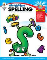 Rib-Ticklers Spelling Grade 2