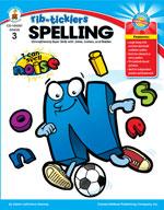 Rib-Ticklers Spelling Grade 3