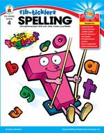 Rib-Ticklers Spelling Grade 4