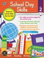 School Day Skills, Grade 2