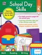 School Day Skills, Grade Pk
