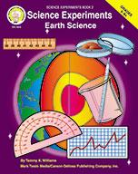 Science Experiments, Grades 5 - 8+