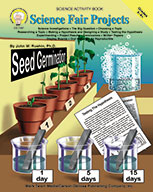 Science Fair Projects, Grades 5 - 8+